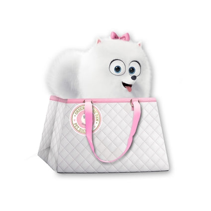 Secret Life Of Pets Gidget Small Gift Bag