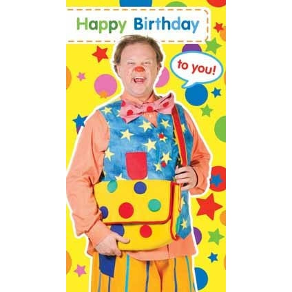 Something Special Happy Birthday Card