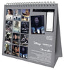 Star Wars Classic Postcard 2021 Desk Easel Calendar Inside
