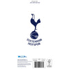 Tottenham Hotspur Christmas Card Back