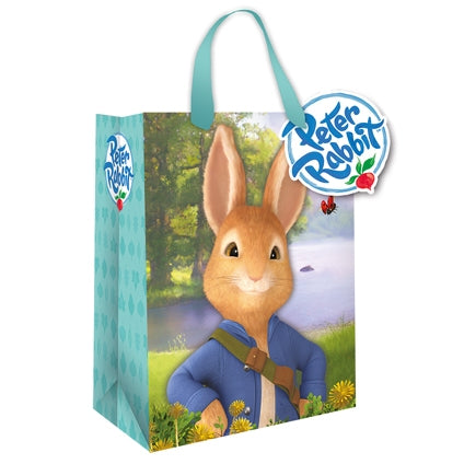 Peter Rabbit Medium Gift Bag