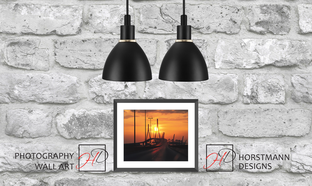 Decorating with Black Accessories - Black Light Fixtures and Black Frames