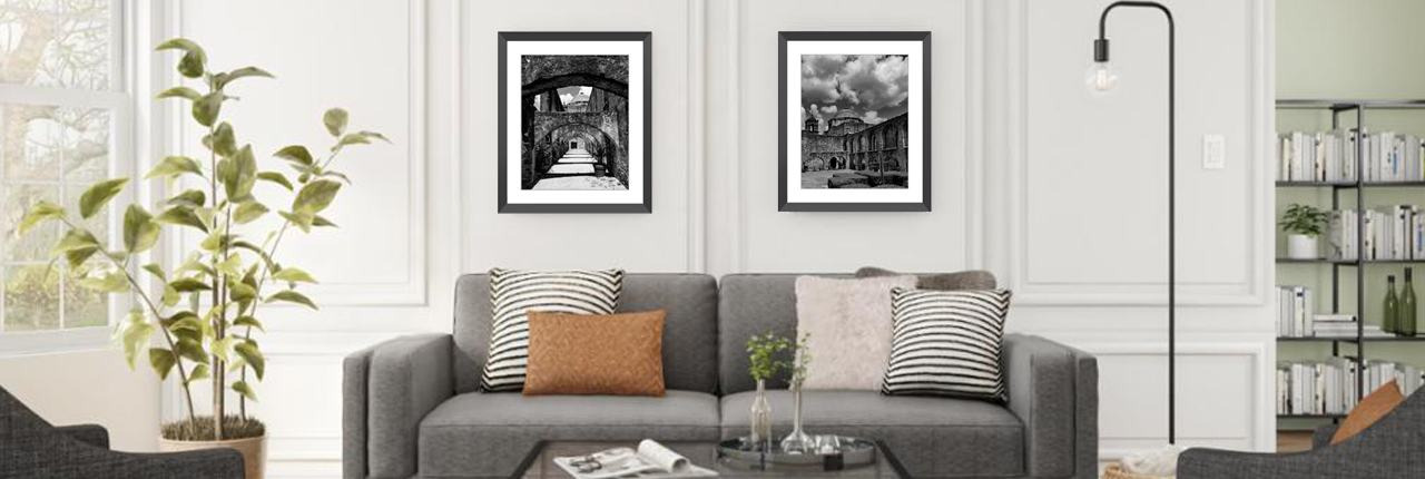 Framed Photography Prints