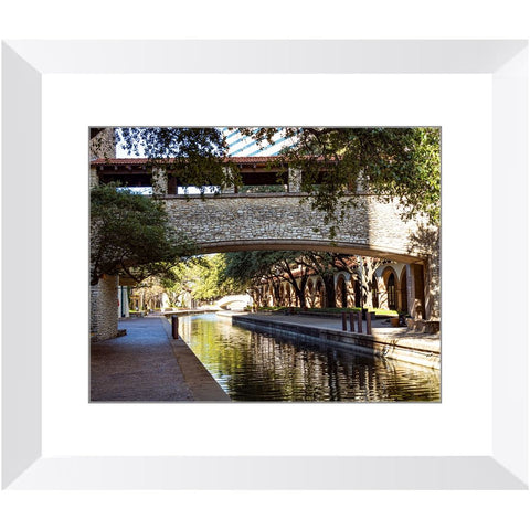 East Bank II Framed Print | Horstmann Designs, Photography Wall Art