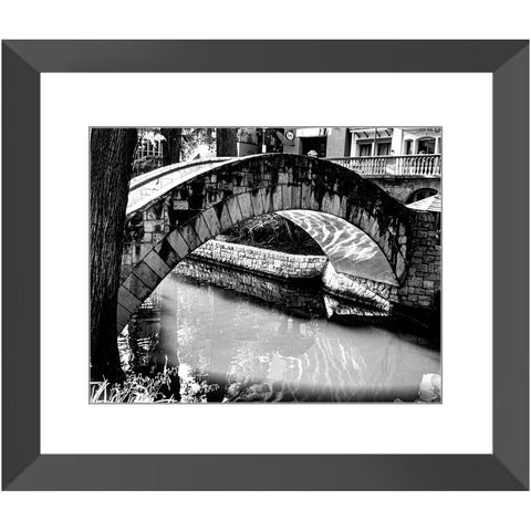 East Loop Walk Framed Print | Horstmann Designs, Photography Wall Art