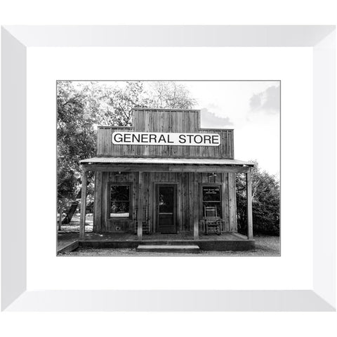 General Store I-II Framed Print | Horstmann Designs, Photography Wall Art
