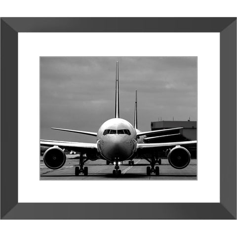 Incoming I and II Framed Print | Horstmann Designs, Photography Wall Art