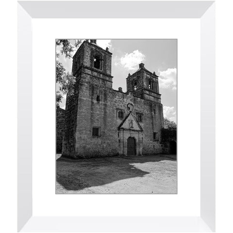 Mission Conception IV Framed Print | Horstmann Designs, Photography Wall Art