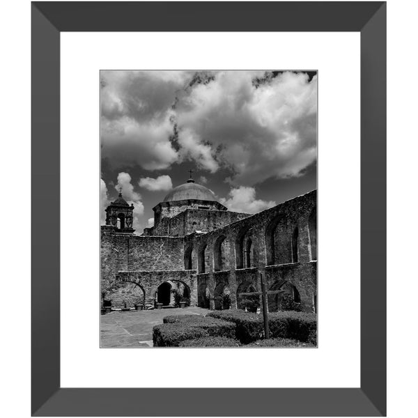 Mission San José II-III Framed Print | Horstmann Designs, Photography Wall Art