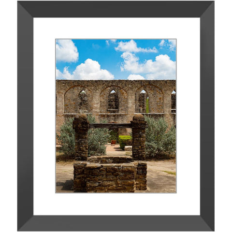 Mission San José IX Framed Print | Horstmann Designs, Photography Wall Art