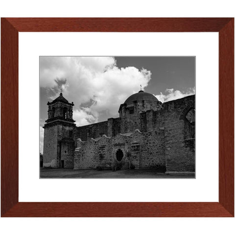 Mission San José V Framed Print | Horstmann Designs, Photography Wall Art