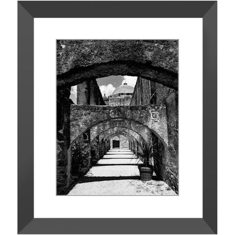 Mission San José VI Framed Print | Horstmann Designs, Photography Wall Art