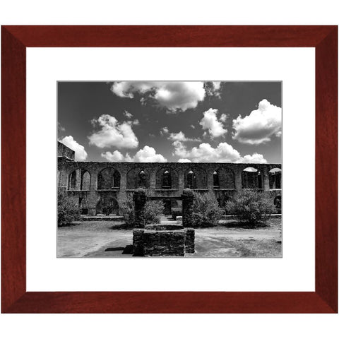 Mission San José XII Framed Print | Horstmann Designs, Photography Wall Art