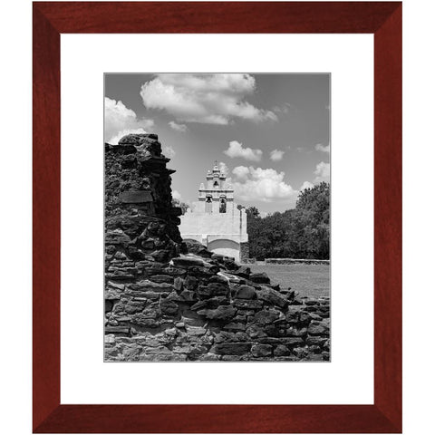 Mission San Juan IV Framed Print | Horstmann Designs, Photography Wall Art