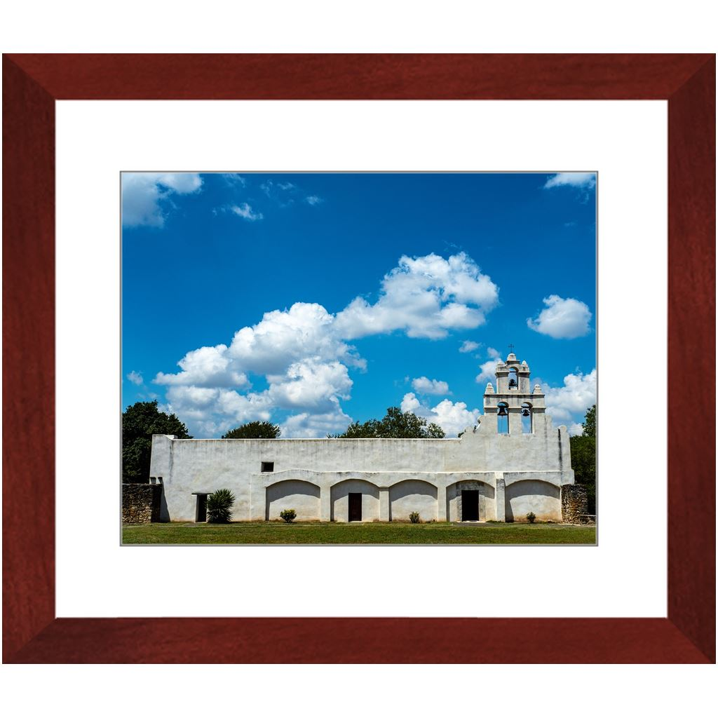 Mission San Juan VII Framed Print | Horstmann Designs, Photography Wall Art