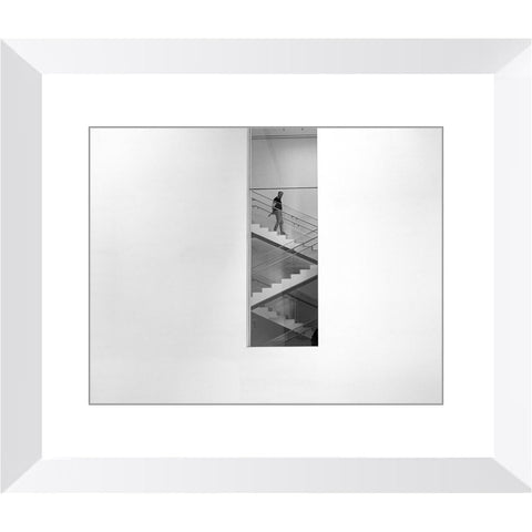 NYC MoMA Framed Print | Horstmann Designs, Photography Wall Art