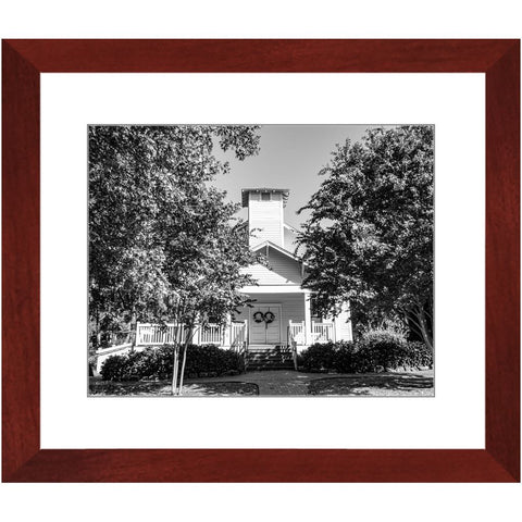 Old Church I-III Framed Print | Horstmann Designs, Photography Wall Art
