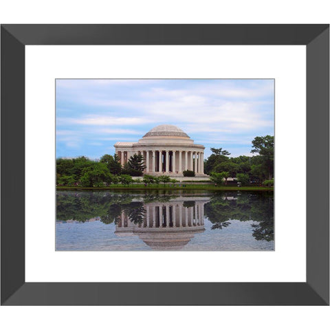 Thomas Jefferson Memorial Framed Print | Horstmann Designs, Photography Wall Art