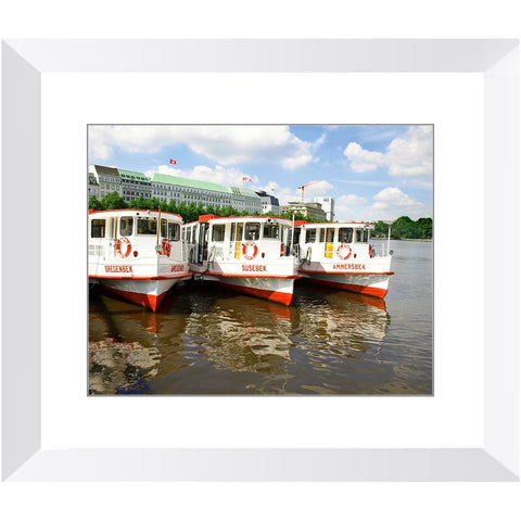 Three Sisters Framed Print | Horstmann Designs, Photography Wall Art