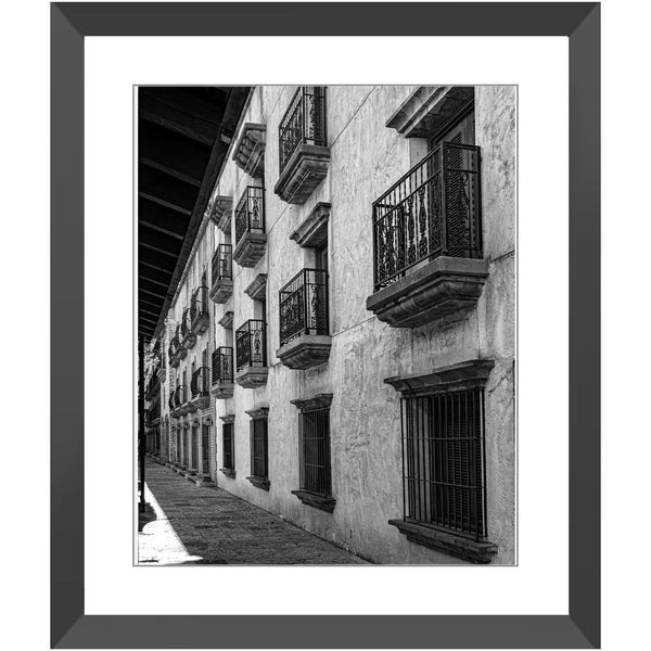 West Bank 2 Framed Print | Horstmann Designs, Photography Wall Art