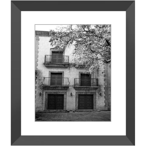West Bank III Framed Print | Horstmann Designs, Photography Wall Art