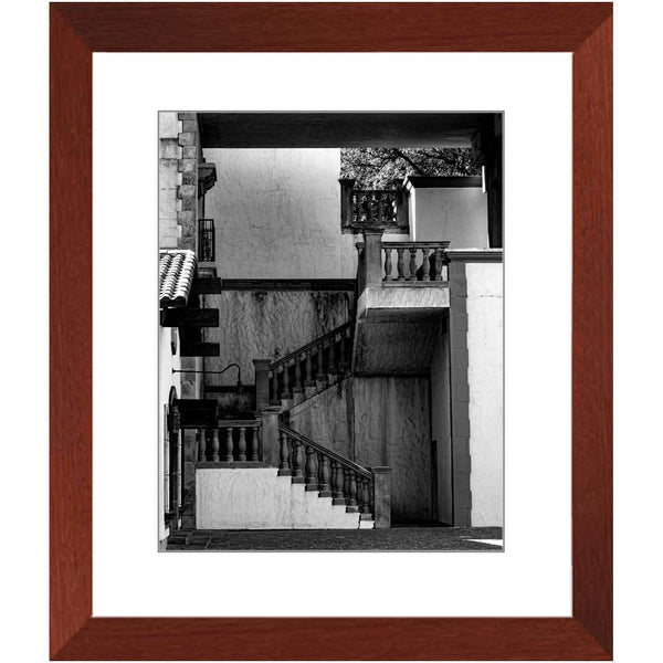West Bank IVI Framed Print | Horstmann Designs, Photography Wall Art
