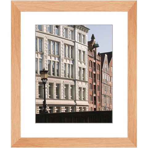 Woodbridge I-II Framed Print | Horstmann Designs, Photography Wall Art