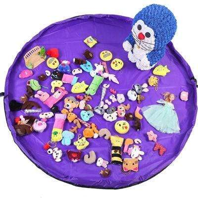 Riffar 6 / diameter 50cm PORTABLE STORAGE BAG AND PLAY MAT 24694166-6-diameter-50cm