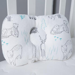 Riffar animal BABY HEAD PROTECTION PILLOW 10201593-animal
