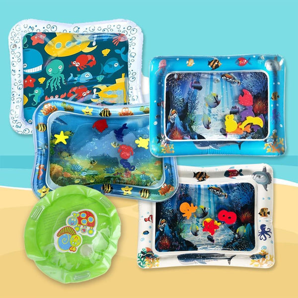 Riffar Baby Inflatable Aquarium Mat