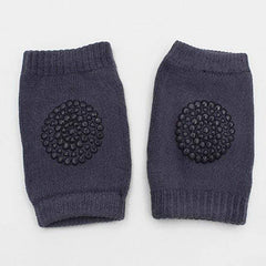 Riffar Dark Grey BABY KNEE PADS 22898879-dark-grey