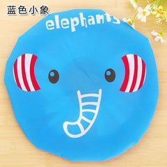 Riffar Elephant / China BABY SHOWER CAPS 19266925-elephant-china