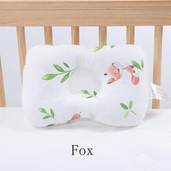 Riffar Fox BABY HEAD PROTECTION PILLOW 10201593-fox