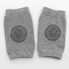 Riffar light gray BABY KNEE PADS 22898879-light-gray