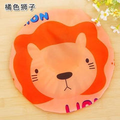 Riffar Lion / China BABY SHOWER CAPS 19266925-lion-china