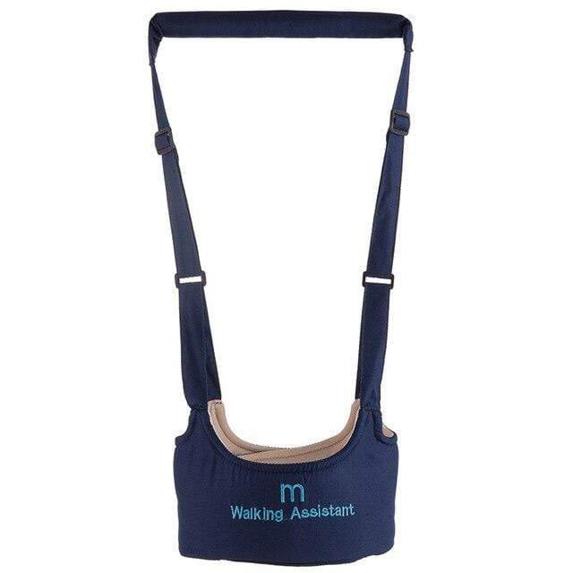 Riffar Navy blue Belt Supports Baby To Walk Safely 29032946-navy-blue