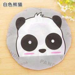 Riffar Panda / China BABY SHOWER CAPS 19266925-panda-china