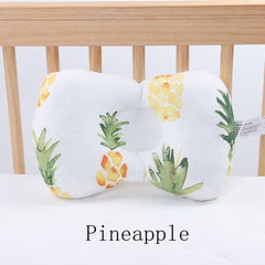 Riffar Pineapple BABY HEAD PROTECTION PILLOW 10201593-pineapple