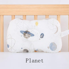 Riffar Planet BABY HEAD PROTECTION PILLOW 10201593-planet