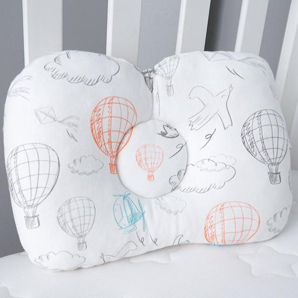 Riffar The balloon bird BABY HEAD PROTECTION PILLOW 10201593-the-balloon-bird