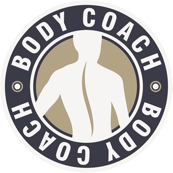 Logo Body Coach