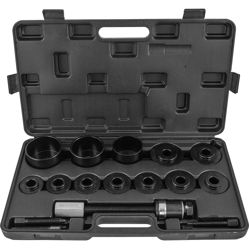 Remove and install the hub and bearing installer set, 20 pcs AFWBK Thorvik Tools