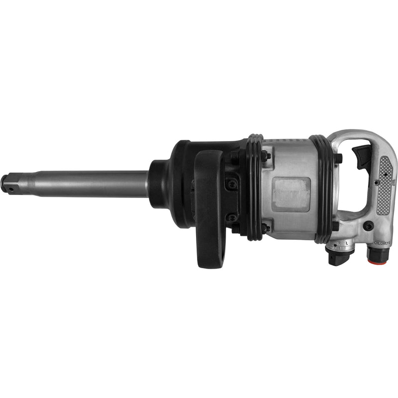 "Impact wrench 1"" DR, 4000 RPM, 2300 Nm with 32, 33 mm impact sockets 1"" DR"