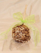 Caramel Chocolate Apple
