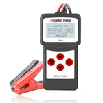 Battery Tester Digital Battery Analyzer