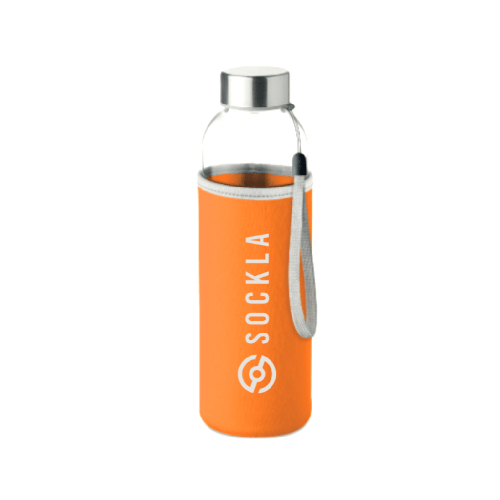 Sockla Water Bottle