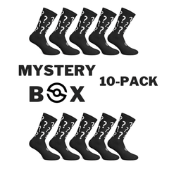 Mystery Box (10-Pack) - Sockla