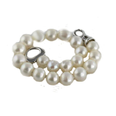 YKNRBPH Natural Pearl Bracelet For Women's Weddings High-quality Fine Jewelry Bracelets