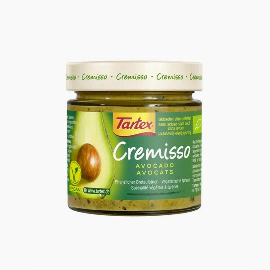 Cremisso Avocado - Tartex