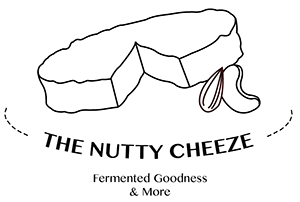 The Nutty Cheeze